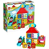 lego duplo family house 5639 lego duplo family house. Black Bedroom Furniture Sets. Home Design Ideas