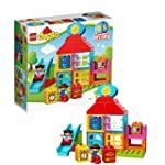 LEGO DUPLO 10616: My First Playhouse