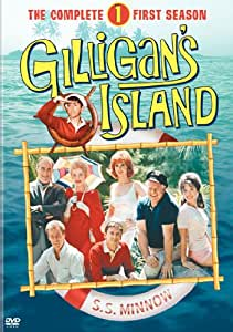 Gilligan's Island: The Complete First Season (Sous-titres français) [Import]