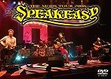 SPEAKEASY [DVD]
