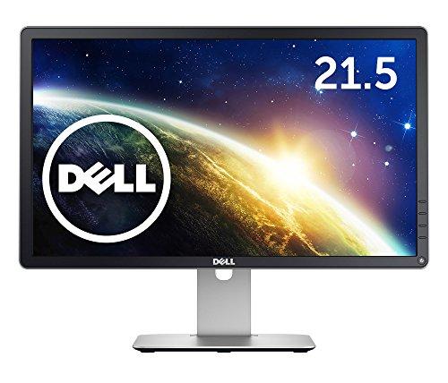 Dell ディスプレイ モニター P2214H 21.5インチ/フルHD/IPS非光沢/8ms/VGA/DVI/DP/USBハブ/3年間保証