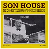 echange, troc Son House - The Complete Library Of Congress Sessions 1941-1942