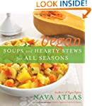Vegan Soups and Hearty Stews for All...