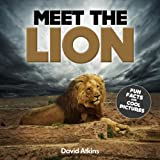 Meet The Lion: Fun Facts & Cool Pictures (Meet The Cats)