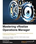Mastering vRealize Operations Manager