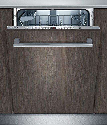 Siemens SX66P052EU Geschirrspüler Vollintegriert / A+++ / 234 kWh / 13 MGD / 2660 Liter / 3-fach Wasserschutz 24h