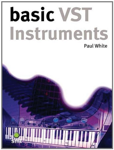 Basics Vst Instruments (Basic Series)