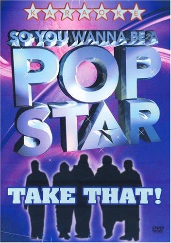 Take That Karaoke [DVD]