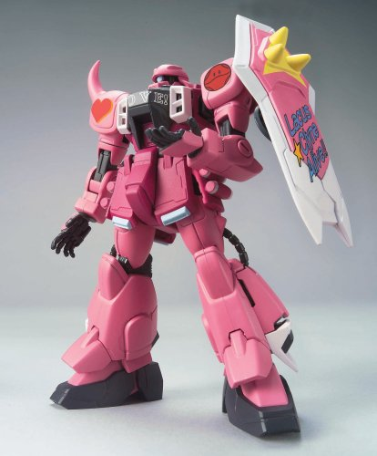 Buy 1/200 HCM Pro #12-1 Zaku Warrior – Live Concert Version