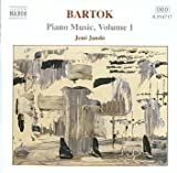 Sketches (7) op.9b Bartok