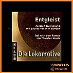 Entgleist: Autoren-Live-Lesung mit Sounds von Max Würden | Thorsten Nesch,Max Würden
