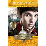 Merlin: The Magic Begins (Merlin (younger readers))by Jacqueline Rayner