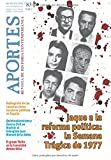 img - for Aportes. Revista de Historia Contempor nea: N  83, a o XXVIII (3/2013) (Spanish Edition) book / textbook / text book