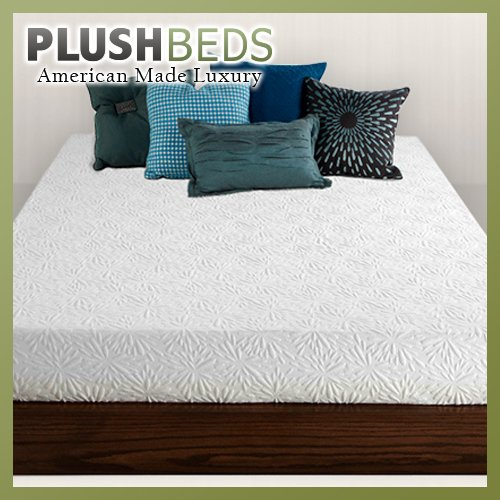 Custom Memory Foam Mattress