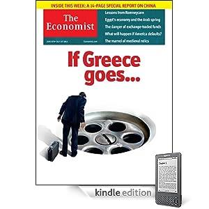 The Economist Audio Edition - June 25th - The Economist