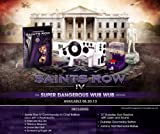Saints Row IV - Super Dangerous Wub Wub Edition -microsoft xbox 360