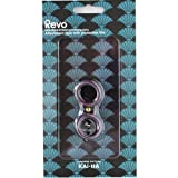 Kai-Ha HOLDER & STAND for iPhone 4 & 4S - Comes with a backside protective film with a fun design