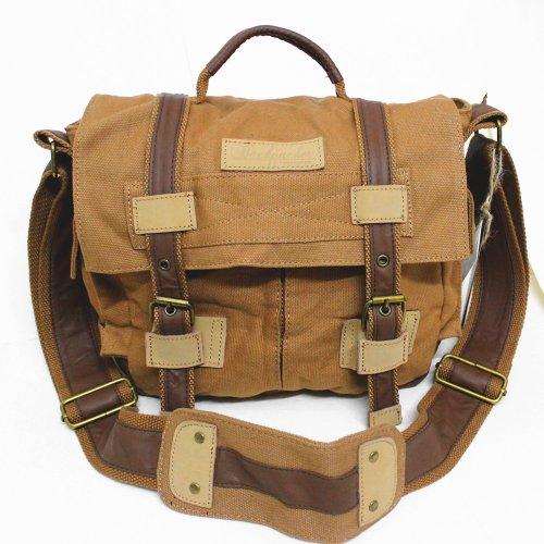 sacs a dos et accessoires sacoche sac bandouli re toile pour dslr slr appareil photo reflex. Black Bedroom Furniture Sets. Home Design Ideas