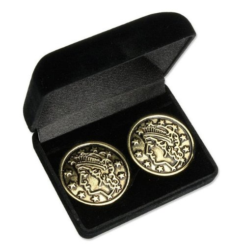 The Hunger Games Prop Replica Capitol Coin Set of 2