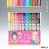 Top Model Stifte Set 24 Farben von depesche