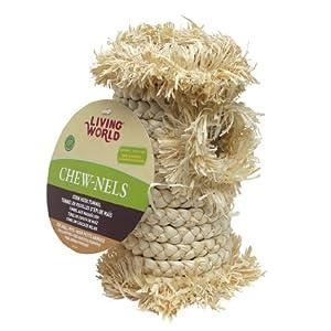 Living World Chew-nels, Corn Husk, Single