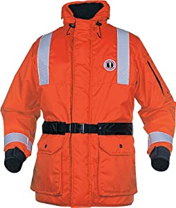 Mustang ThermoSystem Plus Flotation Coat by Mustang