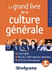 Le grand livre de culture g�n�rale
