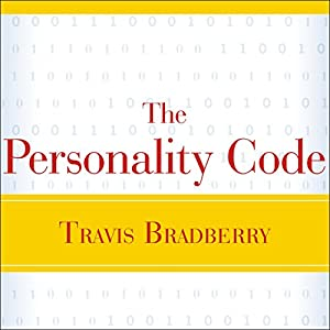 The Personality Code | [Travis Bradberry]