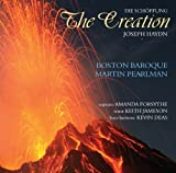Boston Baroque Haydn: The Creation - Hybrid cd plays on all CD players