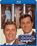Cover art for  Boeing Boeing [Blu-ray]