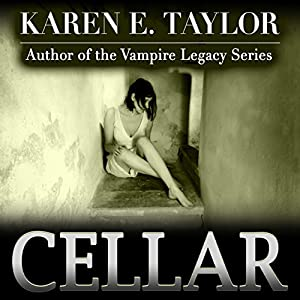 Cellar Audiobook