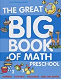 img - for The Great Big Book of Math, Preschool book / textbook / text book
