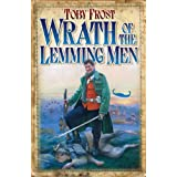 Wrath of the Lemming-men (Chronicles of Isambard Smith 3) (Space Captain Smith)by Toby Frost