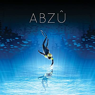 Abzu - PS4 [Digital Code]