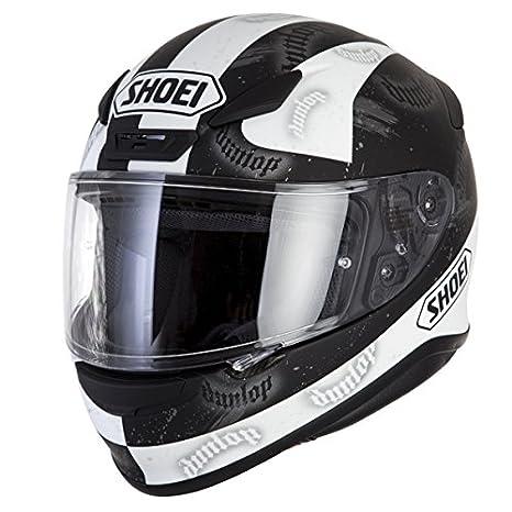 Nouveau casque de moto Shoei 2015 NXR Dunlop