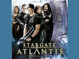 Stargate Atlantis Season 3