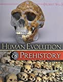 img - for Human Evolution and Prehistory book / textbook / text book