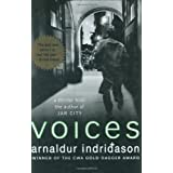 Voices: An Inspector Erlendur Novel (An Inspector Erlendur Series) ~ Arnaldur Indridason