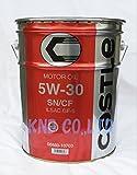 �L���b�X�� SN/CF 5W-30 20L
