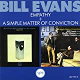 Empathy + a Simple Matter of Conviction