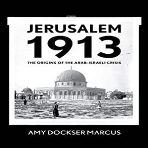 Jerusalem 1913 Audiobook