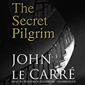 The Secret Pilgrim | [John le Carr]