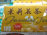 Sprouting Jasmine Tea Bags (Pack of 1)