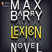 Lexicon | [Max Barry]