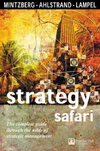 exploring-corporate-strategy-and-strategy-safari-the-complete-guide-through-the-wilds