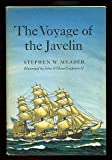img - for The voyage of the Javelin book / textbook / text book