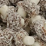 Coconut Mushrooms 100g