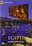 echange, troc Louxor et La Vallée du Nil - Egypte (DVD)