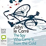 The Spy Who Came in from the Cold (Unabridged)