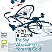 The Spy Who Came in from the Cold | John le Carré